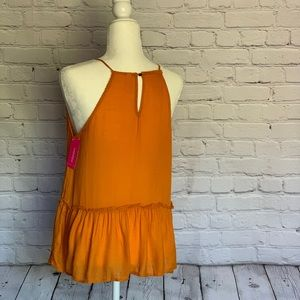Xhilaration Tops - NWT Xhilaration Spaghetti Strap Top